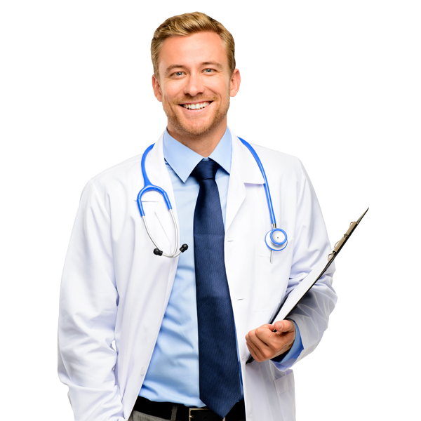 Medical Doctor Client Example